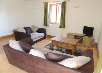 Thumbnail 1 bed flat to rent in 16 Agamemnon House, Nelson Quay, Milford Haven