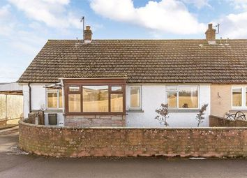 Thumbnail 2 bed bungalow for sale in Bamff View, New Alyth, Blairgowrie