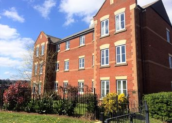 Thumbnail 2 bedroom flat for sale in Norman Crescent, Budleigh Salterton