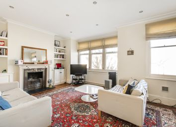 Thumbnail 2 bed flat to rent in Fawnbrake Avenue, London