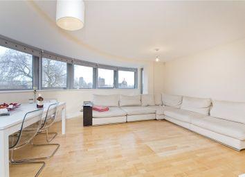 Thumbnail 2 bed flat to rent in Naoroji Street, Finsbury