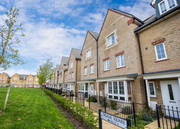 Thumbnail 4 bed terraced house for sale in Tagalie Square, Worthing