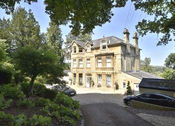 Thumbnail 3 bed flat for sale in Bathampton Lane, Bathampon, Somerset