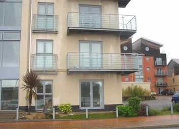 Thumbnail 1 bedroom flat to rent in Amorella House, Barry, Vale Of Glamorgan