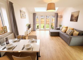 Thumbnail 3 bedroom semi-detached house to rent in Stalisfield Avenue, West Derby, Liverpool