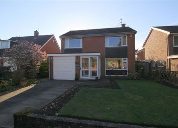 Thumbnail 3 bed detached house for sale in Westway, Fulwood, Preston