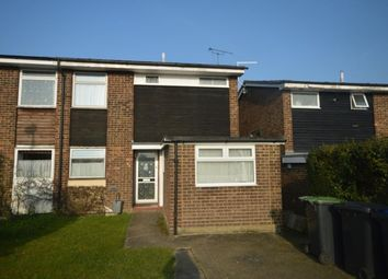 Thumbnail 5 bedroom semi-detached house to rent in Kemsing Gardens, Canterbury