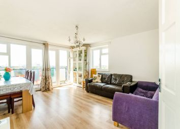 Thumbnail 3 bed flat for sale in Barking Road, West Ham