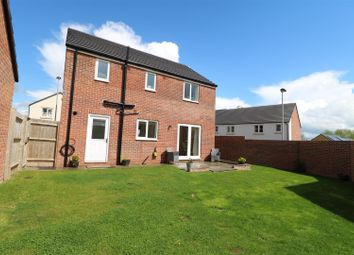 Thumbnail 4 bedroom detached house for sale in Bullock Way, Newent
