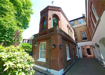 Thumbnail 3 bed flat for sale in University House, 16 Victoria Park Square, Bethnal Green