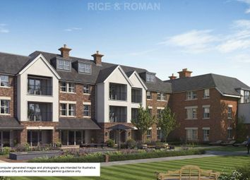 Thumbnail 2 bed flat for sale in Mulberry Court, Hampton Wick