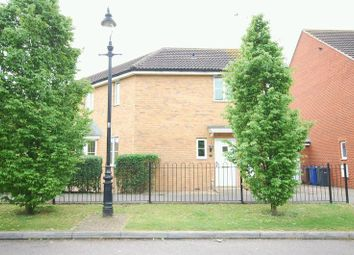Thumbnail 3 bed semi-detached house for sale in Wingfield Drive, Orsett, Grays
