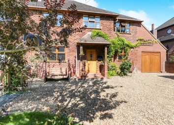 Thumbnail 4 bed semi-detached house for sale in Bray Bank, Furnace End, Birmingham