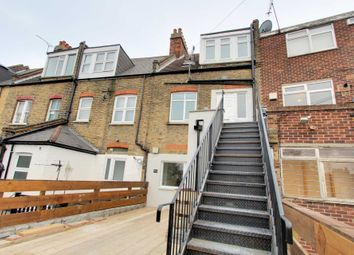 Thumbnail 3 bedroom flat to rent in Hamlet Court Road, Westcliff-On-Sea