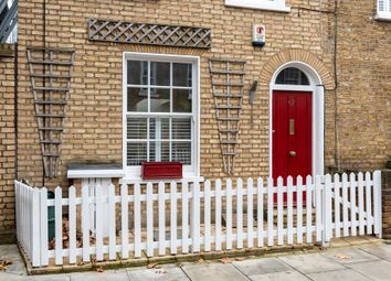 Thumbnail 3 bedroom terraced house for sale in Clarence Way, London