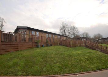 2 bed mobile/park home for sale in Devon Hills Holiday Village, Totnes Road, Paignton, Devon TQ4