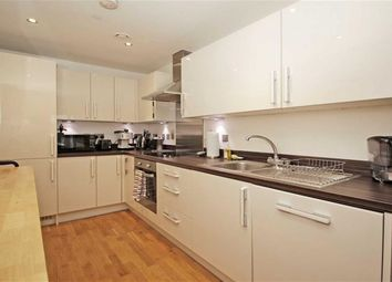 Thumbnail 1 bed flat for sale in Love Lane, Woolwich, London