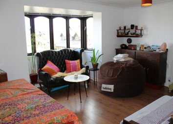 Thumbnail 1 bed flat for sale in Ashbourne Road, Tooting Borders
