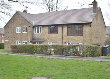 2 bed flat for sale in Hitchen Close, Dukinfield SK16