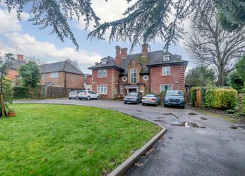 Thumbnail 2 bed flat for sale in Frithwood Avenue, Northwood, Middlesex