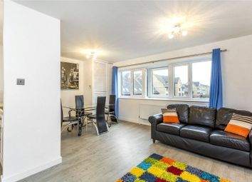 Thumbnail 1 bed flat for sale in Amsterdam Road, London