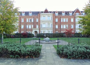Thumbnail 2 bed flat for sale in 83 London Road, Guildford