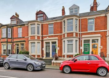 Thumbnail 4 bed flat for sale in Avenue Road, Gateshead