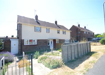 Thumbnail 2 bed semi-detached house for sale in Bracken Bank, Ascot, Berkshire