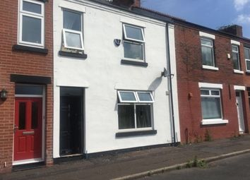 Thumbnail 3 bed property to rent in Evelyn Street, Fallowfield, Manchester