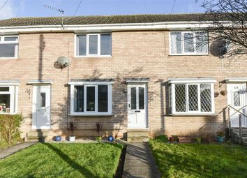 Thumbnail 2 bed town house to rent in Keble Park North, Bishopthorpe, York
