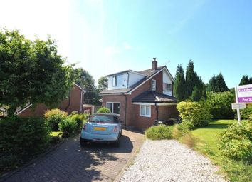 Thumbnail 5 bedroom semi-detached house for sale in Upper Mead, Egerton, Bolton