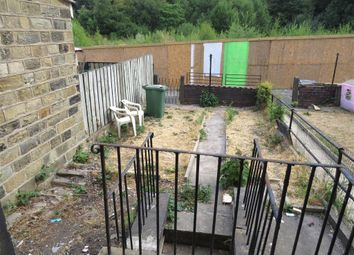 Thumbnail 2 bed terraced house to rent in Row Street, Huddersfield