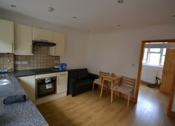 Thumbnail 1 bed flat to rent in 208B Chiswick High Road, London