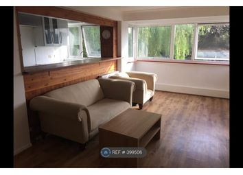 Thumbnail 2 bed flat to rent in Maidstone Road, London