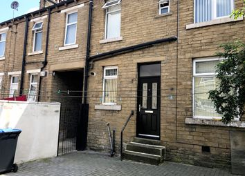 Thumbnail 2 bed terraced house to rent in Loughrigg Street, Bradford