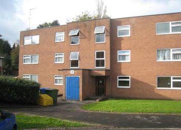 Thumbnail 1 bed flat to rent in Frensham Way, Harborne, Birmingham