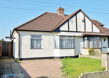 Thumbnail 3 bed semi-detached bungalow for sale in Chelsfield Road, Orpington