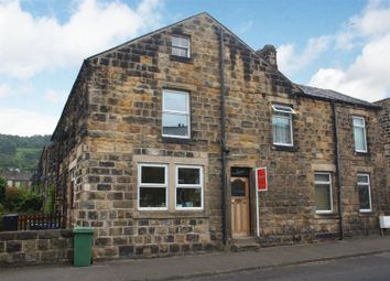 Thumbnail 2 bedroom terraced house for sale in Orchard Street, Otley