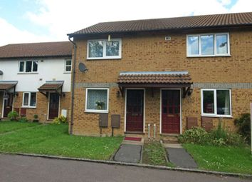 Thumbnail 2 bed terraced house for sale in 31 Kestrel Way, Bicester