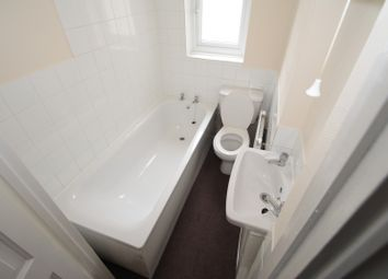 Thumbnail 1 bed flat to rent in West Road, Shoeburyness, Southend-On-Sea