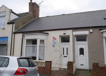 Thumbnail 2 bedroom cottage to rent in Cairo Street, Hendon, Sunderland