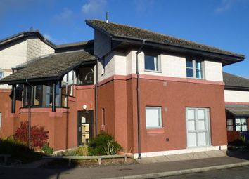 Thumbnail 1 bed flat for sale in Westfield, Kirriemuir
