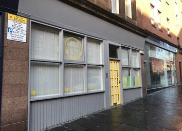 Thumbnail Commercial property for sale in High Street, Glasgow