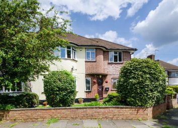 Thumbnail 4 bed property for sale in Broadhurst Gardens, Eastcote