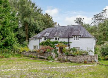 Thumbnail 5 bed detached house for sale in Plympton, Plymouth, Devon