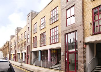 Thumbnail 2 bed flat to rent in Eagle Works West, 56 Quaker Street, London
