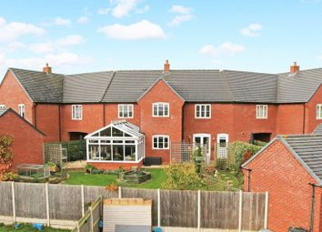 Thumbnail 3 bedroom terraced house for sale in Little Green Avenue Lightmoor Village, Telford