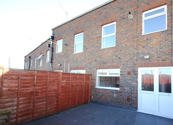 Thumbnail 3 bed maisonette to rent in Kings Parade, King Street, Stanford-Le-Hope, Essex