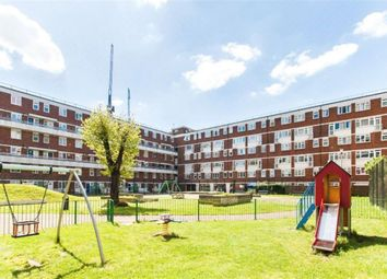 Thumbnail 3 bed maisonette to rent in Fellows Court, Weymouth Terrace, London