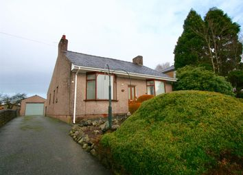 Thumbnail 4 bed detached bungalow for sale in Brookhouse Road, Brookhouse, Lancaster